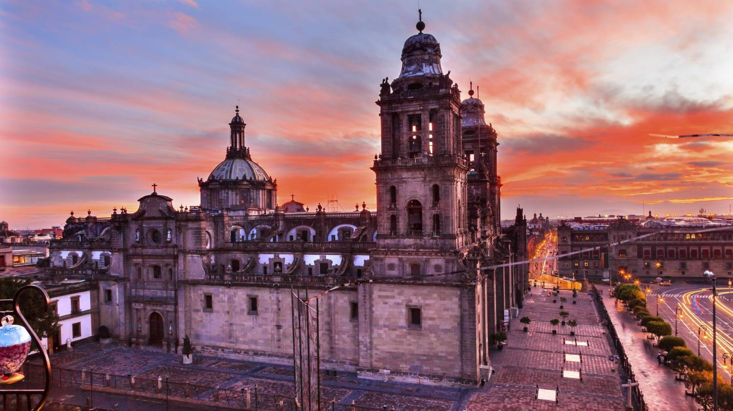 Mexico City - The Best Places To Visit In Mexico