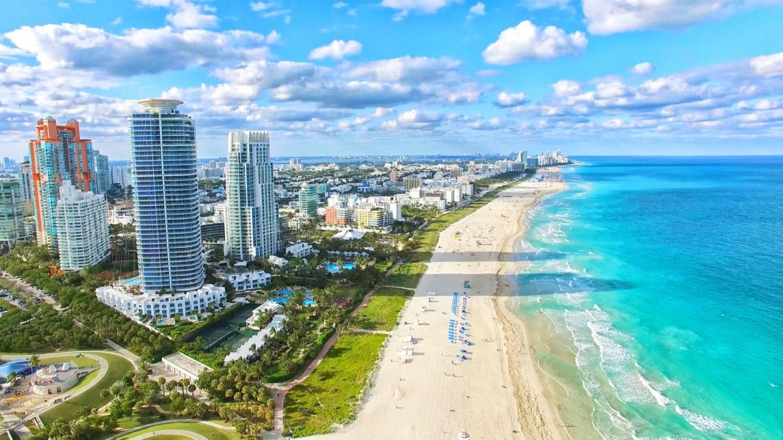 Miami Beach - Things To Do In Miami