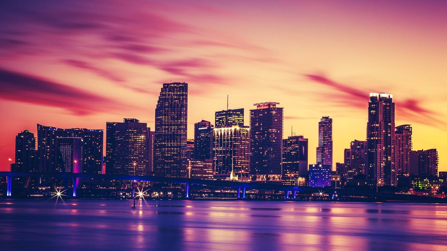 Miami - The Best Places To Visit In The United States Of America