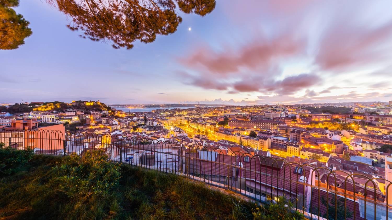 Miradouro da Senhora do Monte - Things To Do In Lisbon