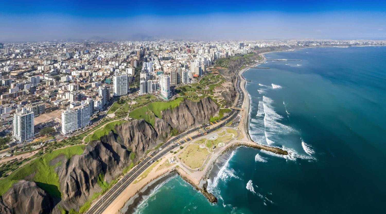 Miraflores - Things To Do In Lima
