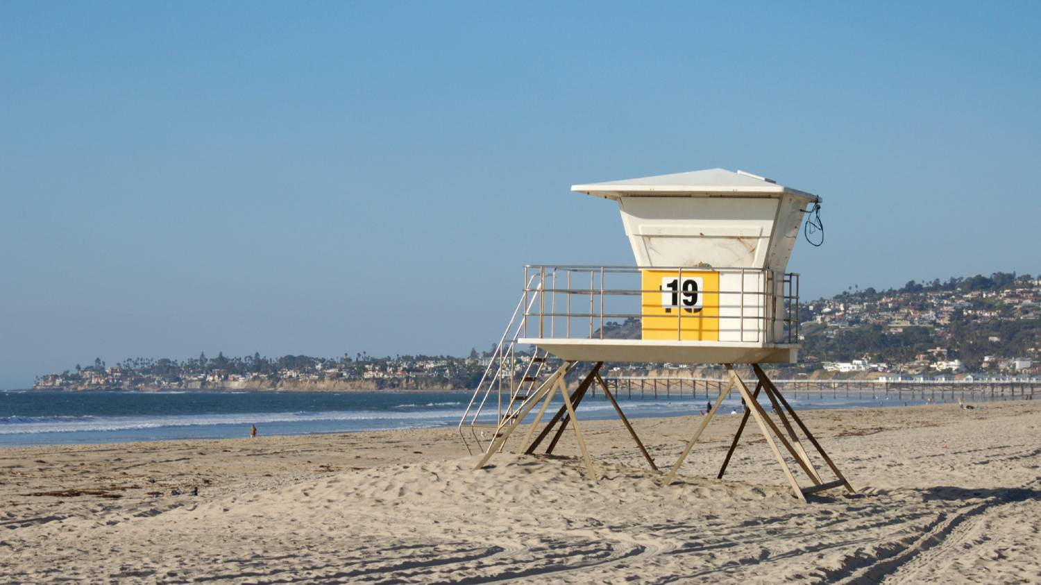 Mission Beach - Things To Do In San Diego
