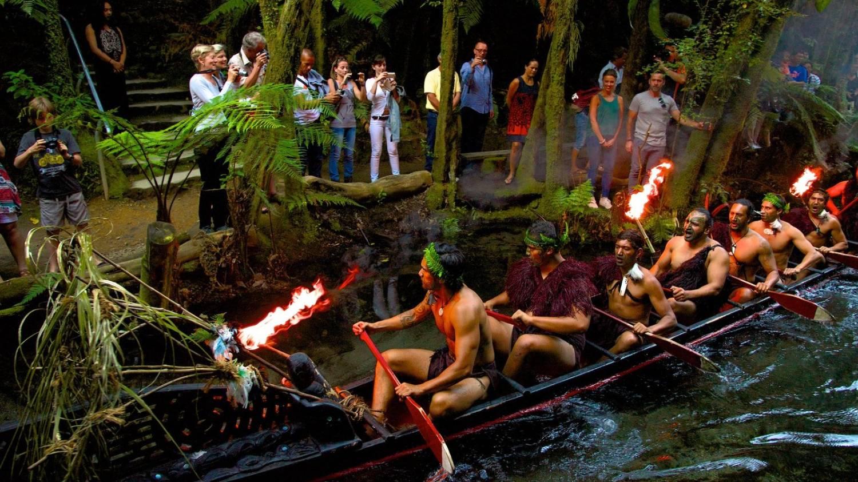 Mitai Maori Village - Things To Do In Rotorua