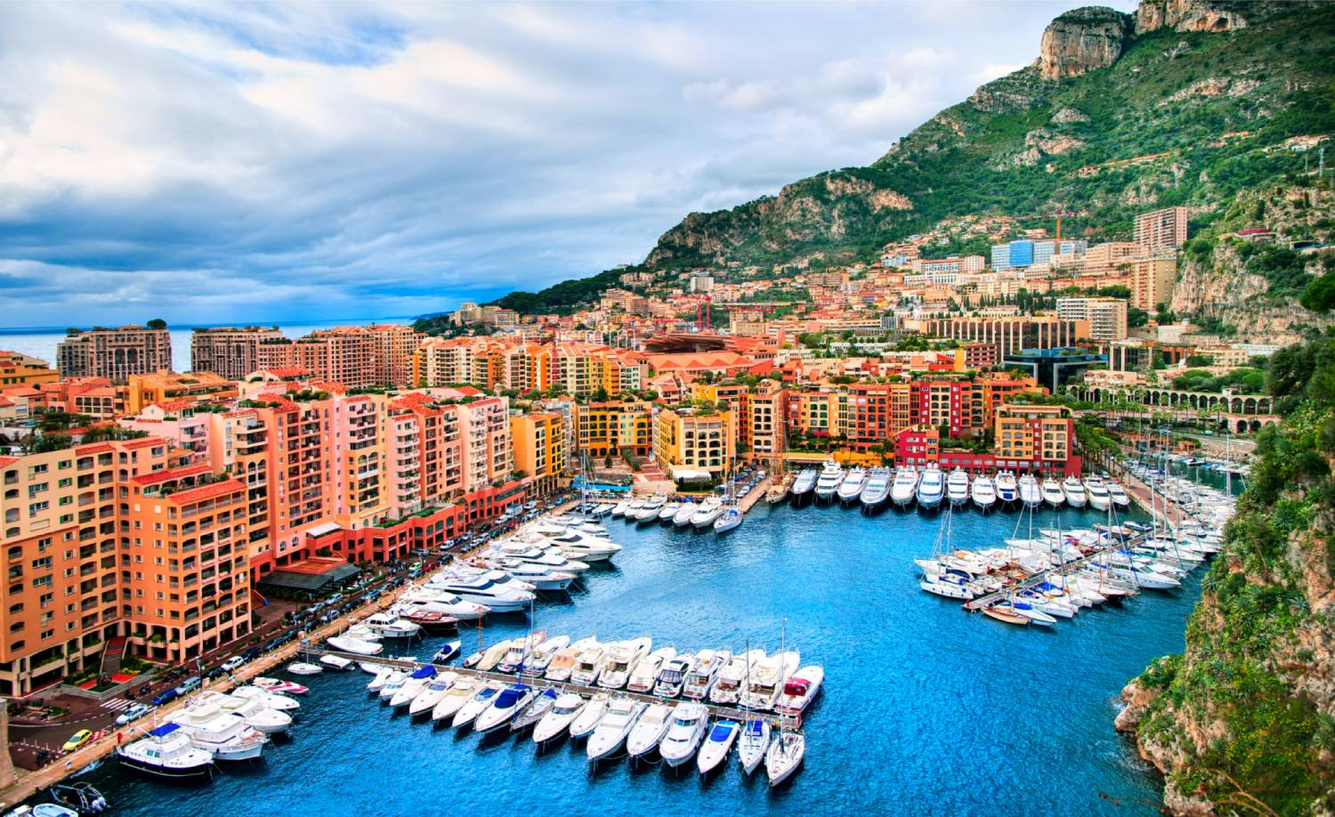 Monaco - The Best Countries To Visit In Europe