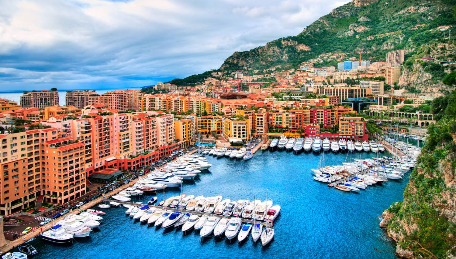 Monte Carlo - Things To Do In Nice
