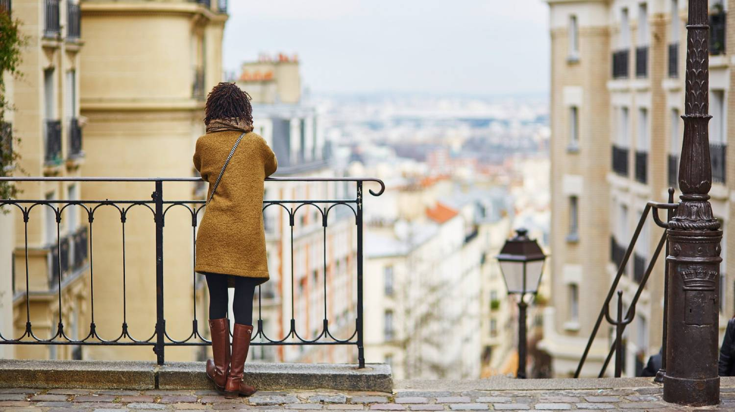 Montmartre - Things To Do In Paris