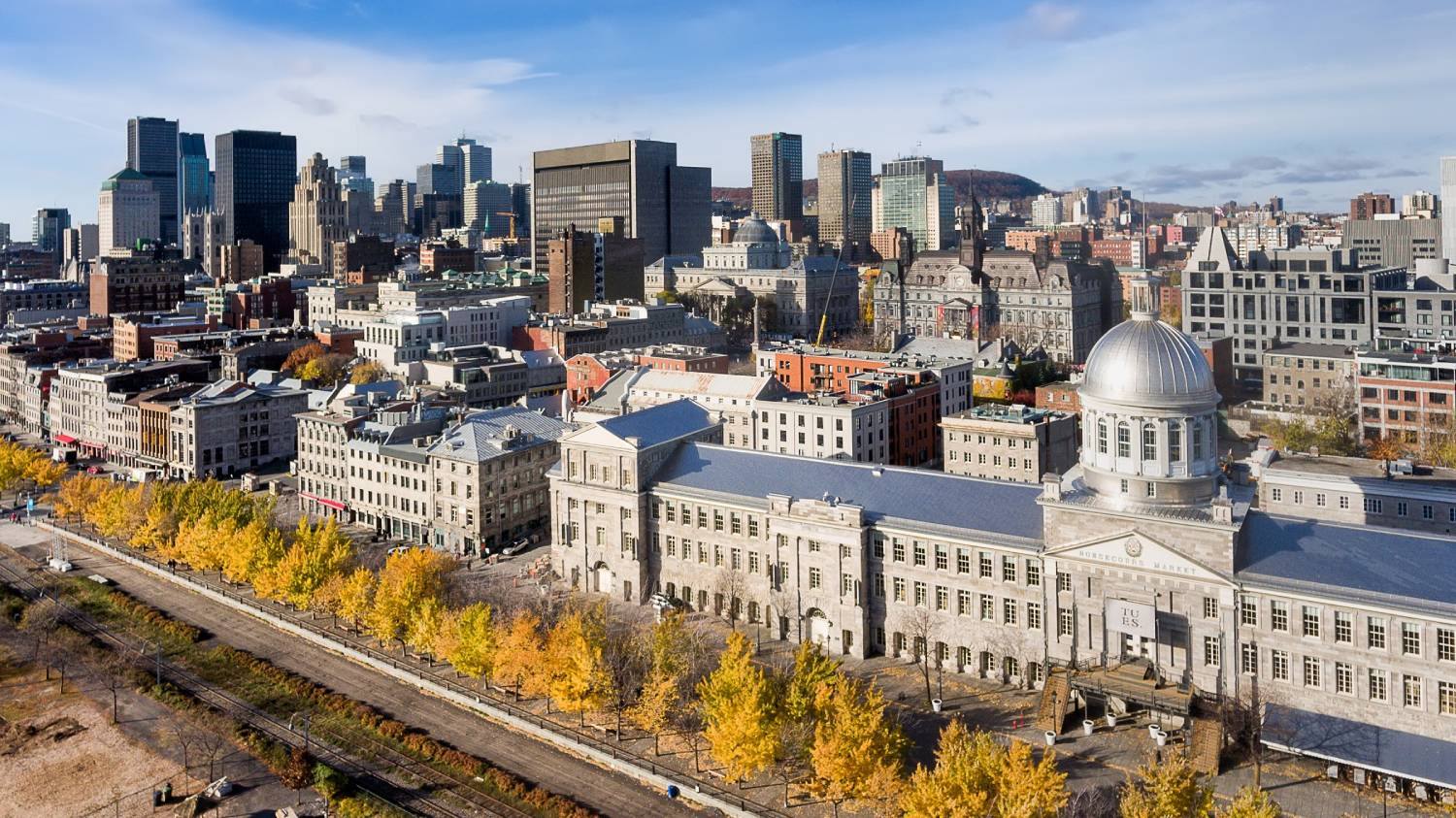 Montreal - The Best Places To Visit In Canada