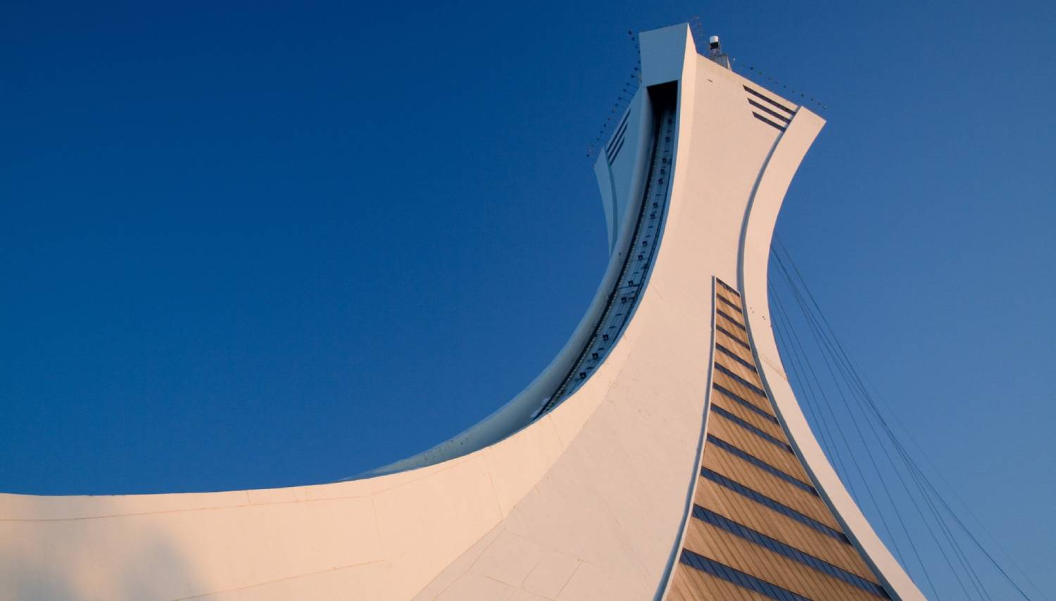 Montreal Tower Observatory - Things To Do In Montreal