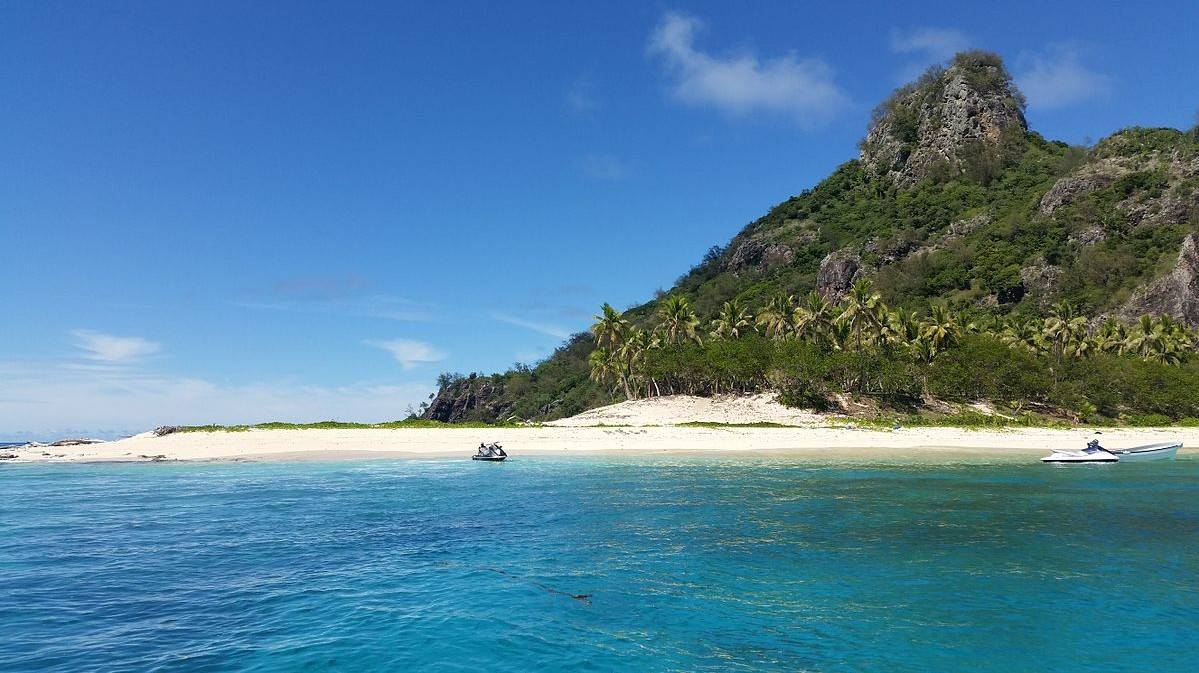 Monuriki - The Best Places To Visit In Fiji