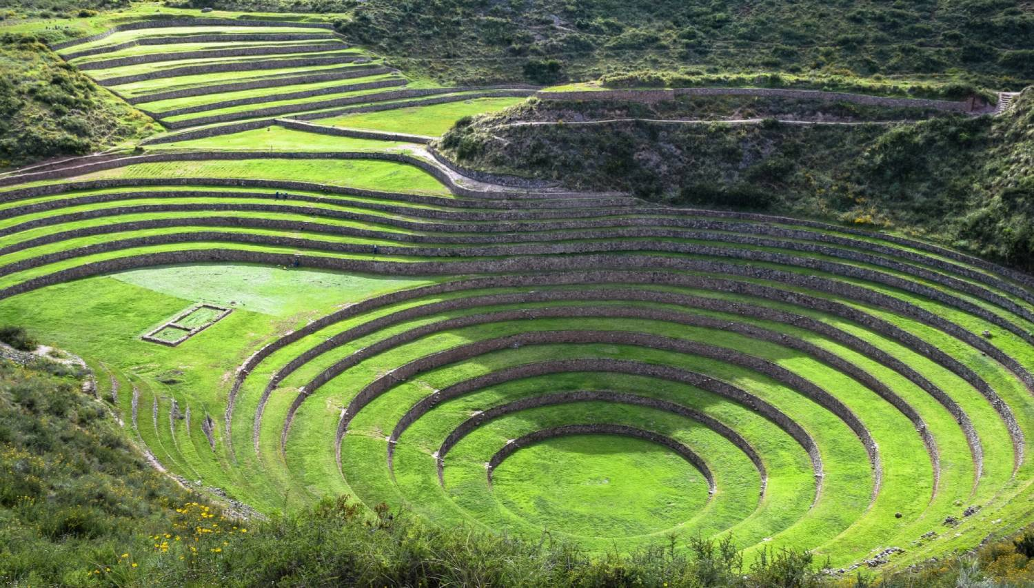 Moray - Things To Do In Cusco