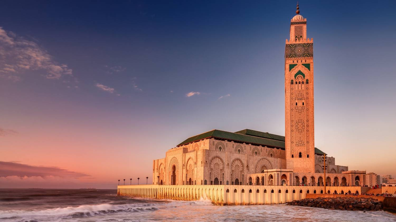 Morocco - The Best Countries To Visit In Africa