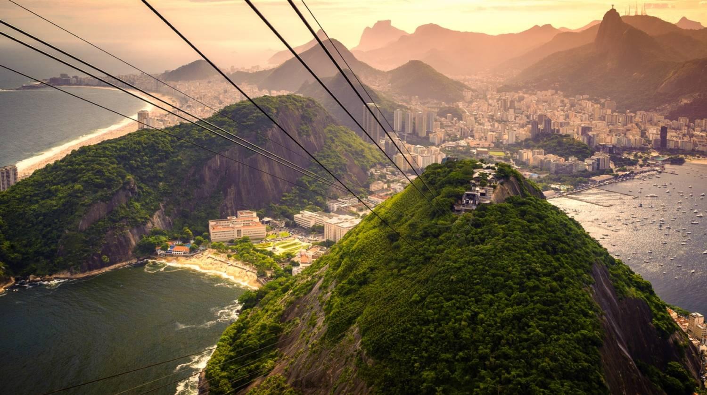 Morro da Urca - Things To Do In Rio de Janeiro