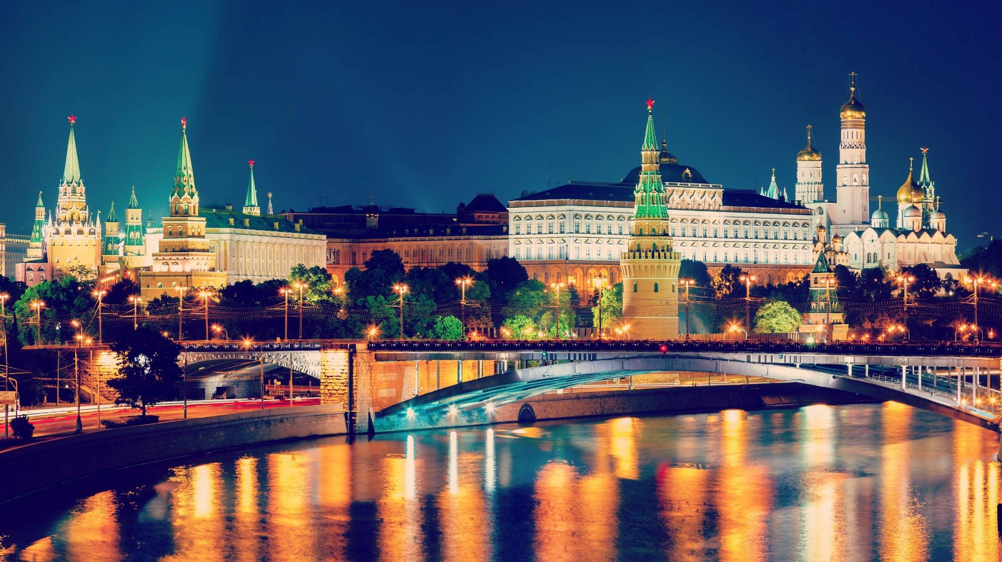 Moscow - Travel Blog