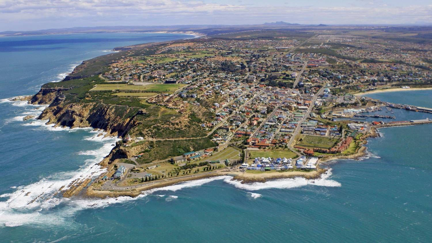 Mossel Bay - Things To Do On The Garden Route