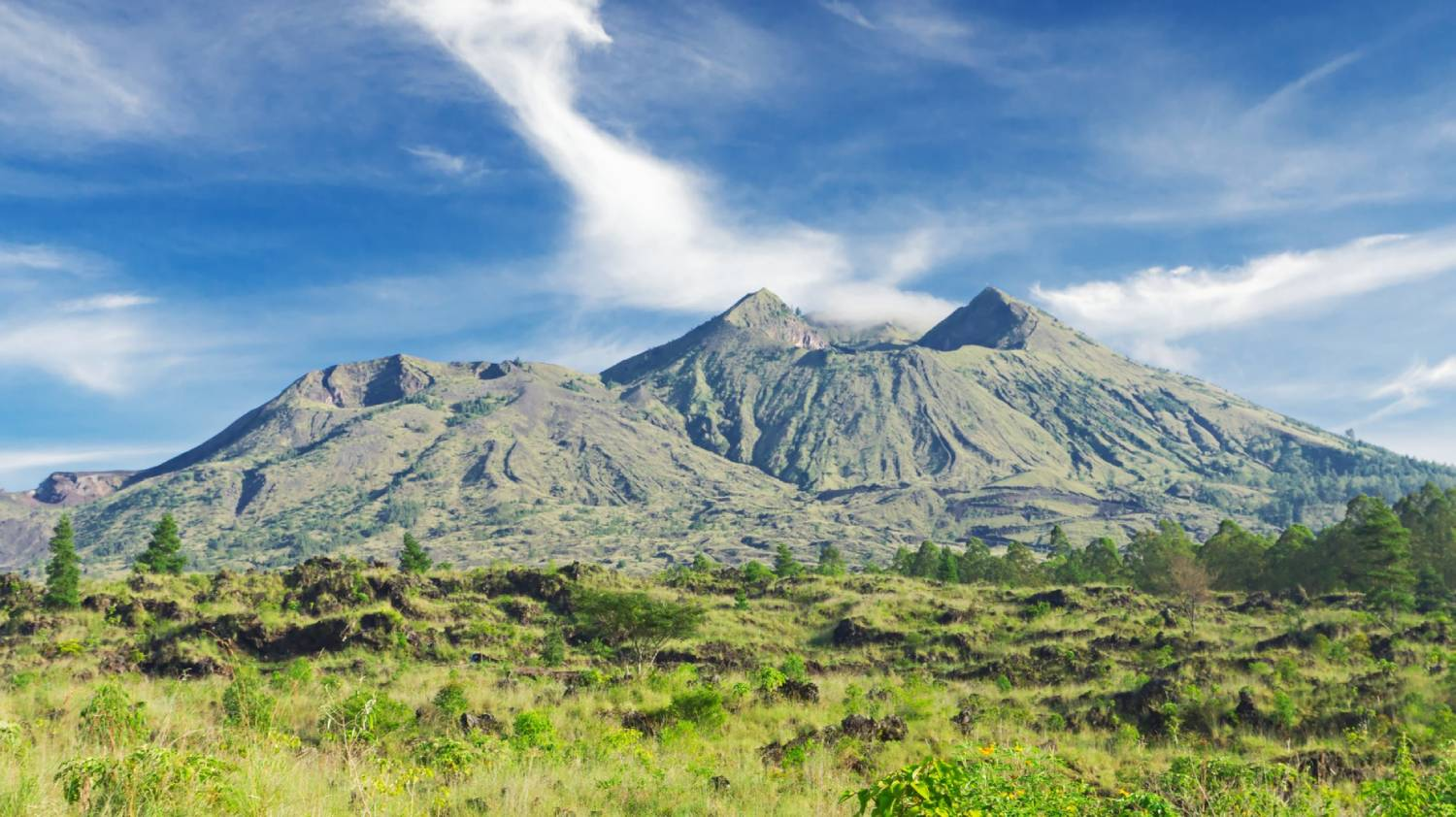 Mount Batur - Things To Do In Bali