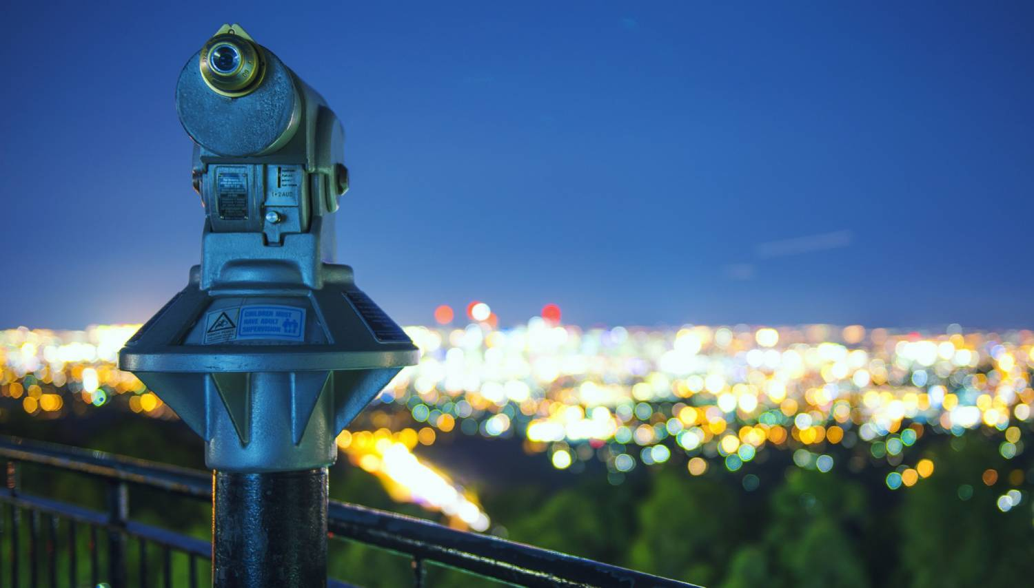 Mount Coot-tha - Things To Do In Brisbane