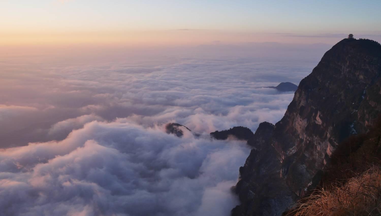 Mount Emei (Emeishan) - Things To Do In Chengdu