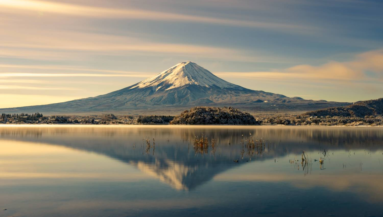 Mount Fuji - Things To Do In Tokyo