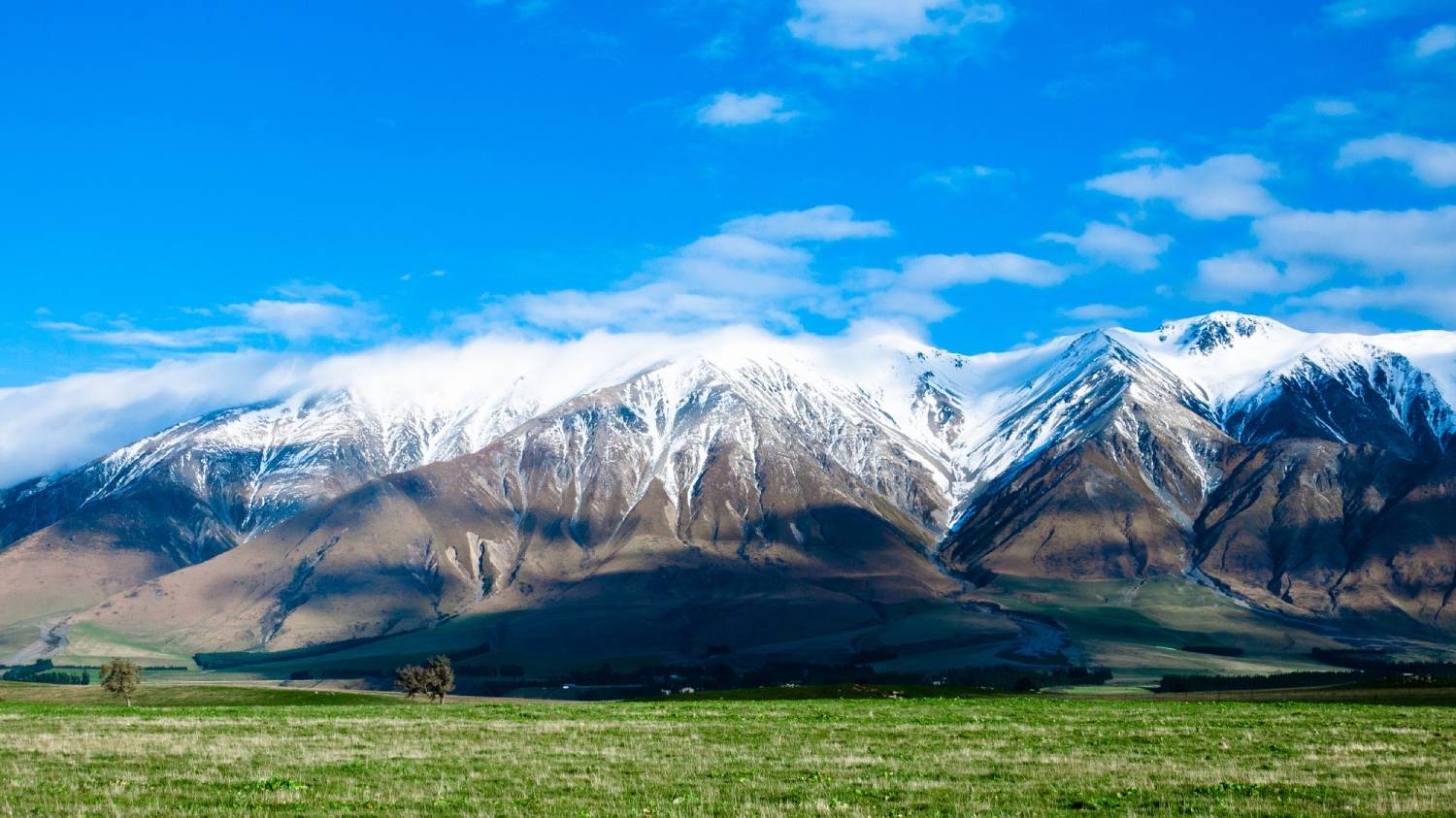 Mount Hutt - The Best Places To Visit In New Zealand