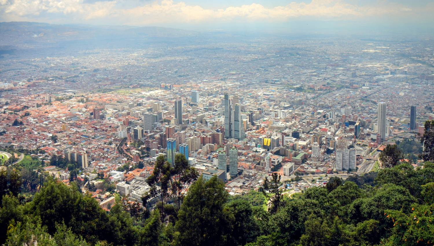 Mount Monserrate - Things To Do In Bogota