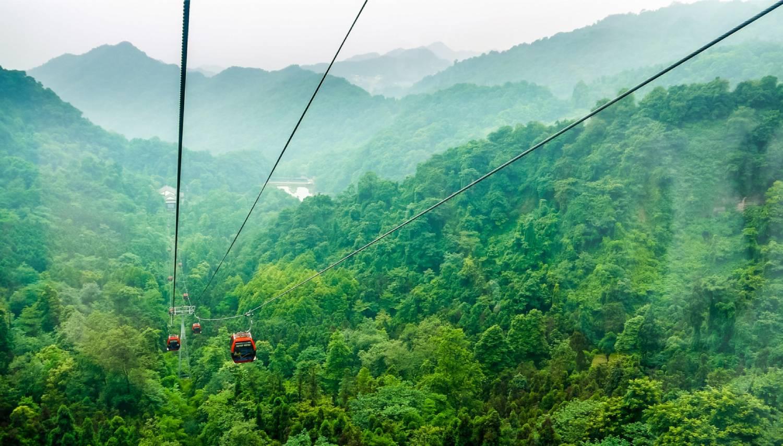 Mount Qingcheng - Things To Do In Chengdu