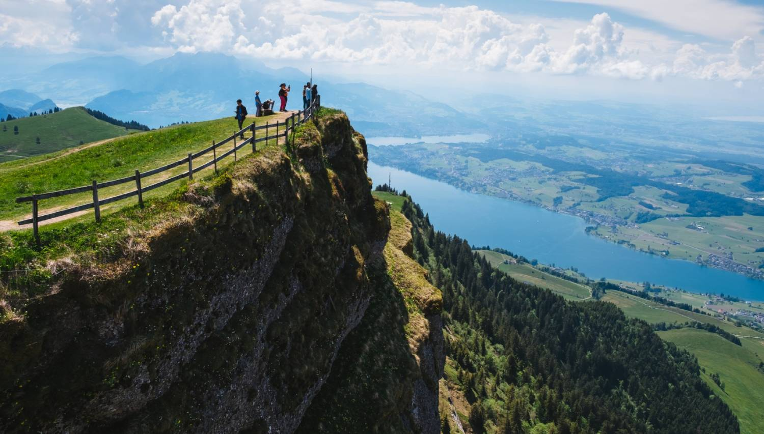 Mount Rigi - Things To Do In Lucerne