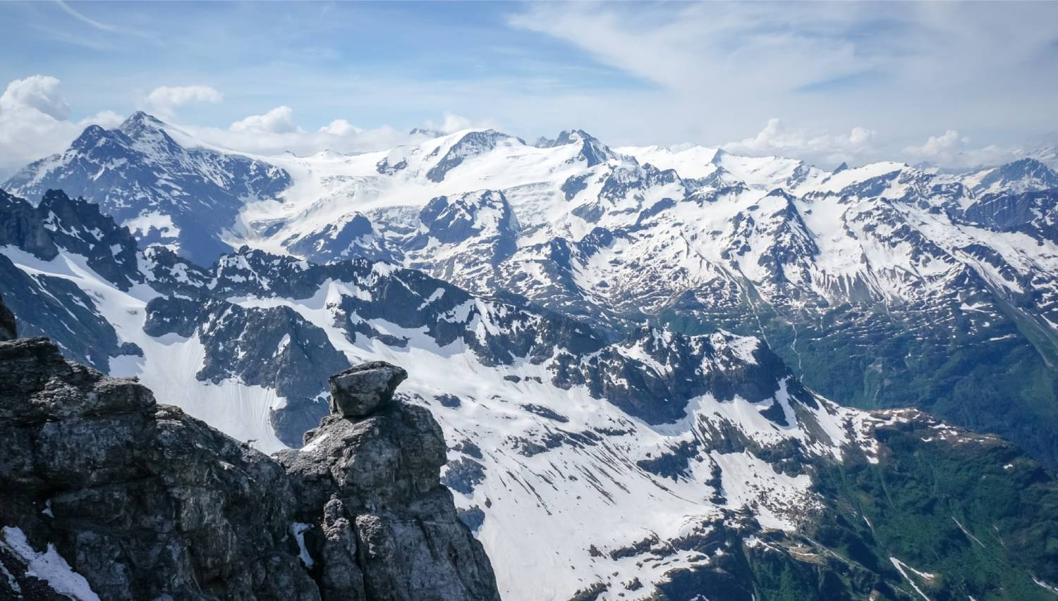 Mount Titlis - Things To Do In Lucerne