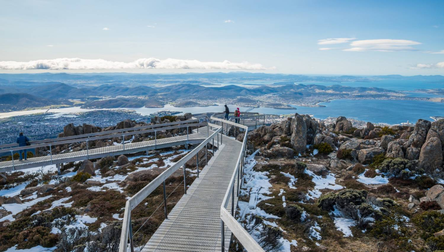Mount Wellington - Things To Do In Hobart