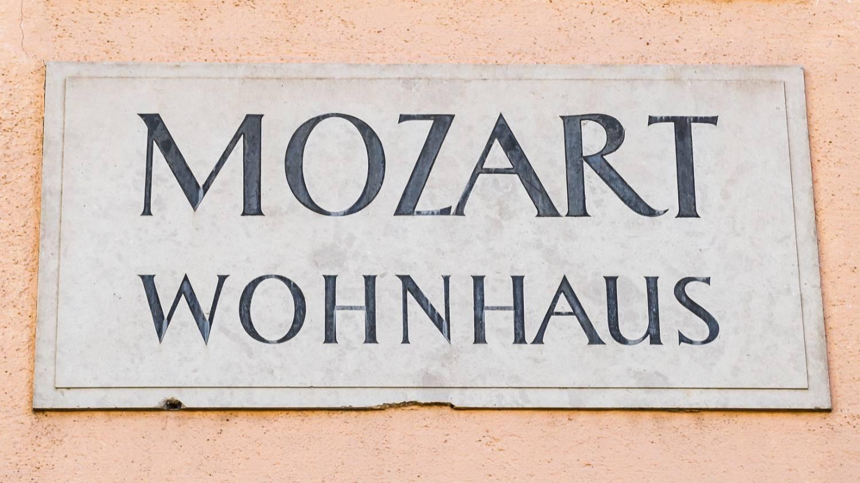Mozart Residence (Mozart Wohnhaus) - Things To Do In Salzburg