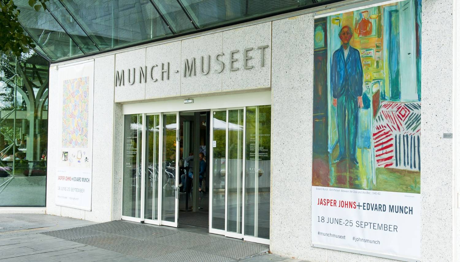 Munch Museum (Munchmuseet) - Things To Do In Oslo