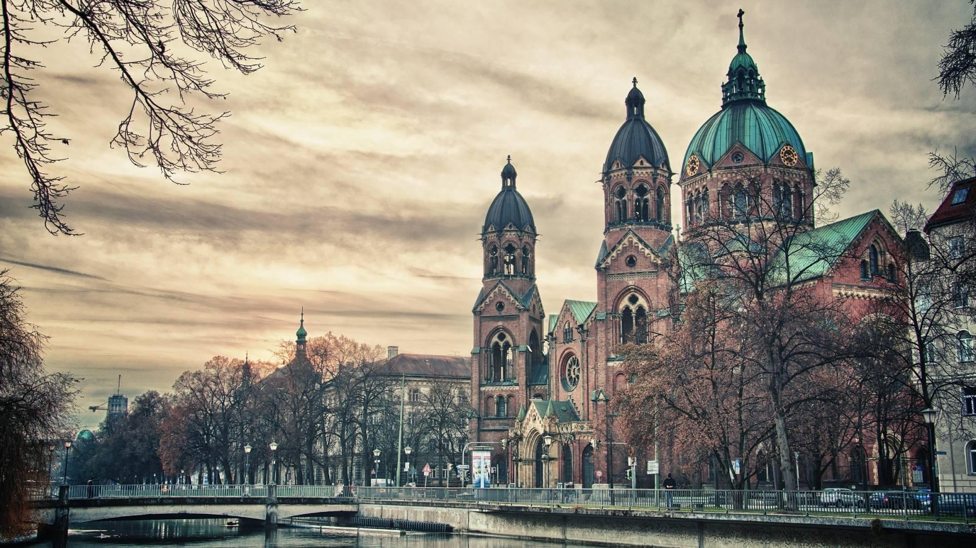 Munich - Travel Blog