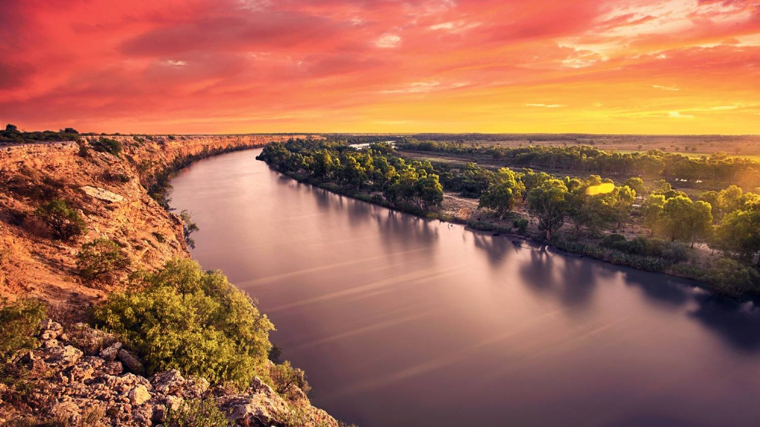 Murray River - Things To Do In Adelaide