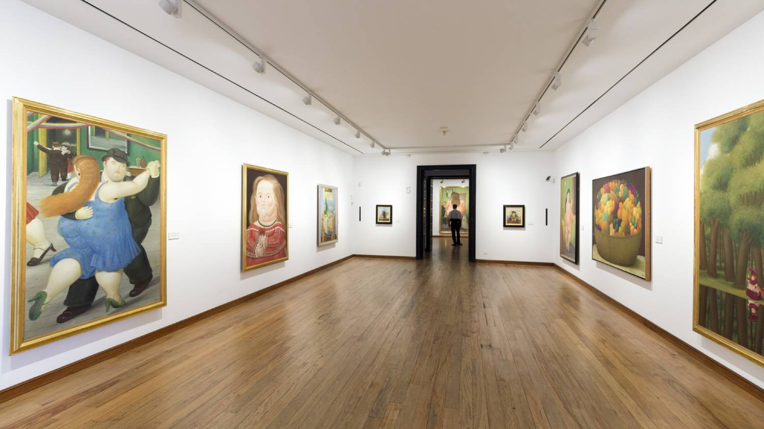 Museo Botero - Things To Do In Bogota