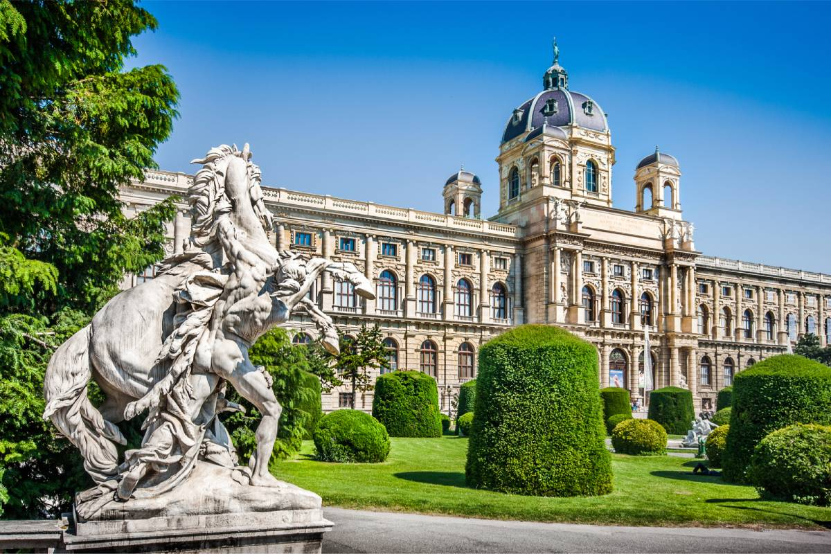 Museum of Natural History - Things To Do In Vienna