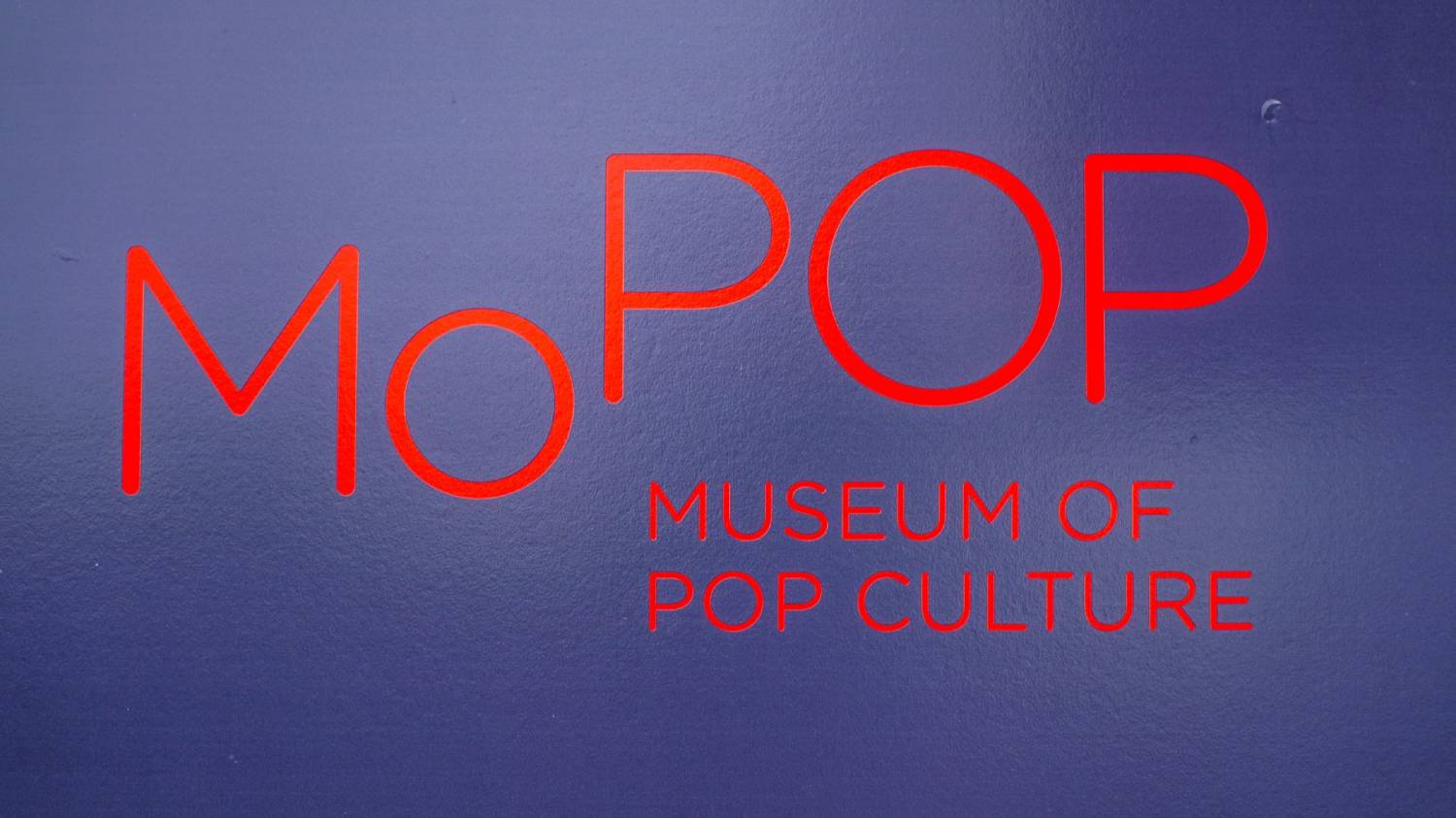 Museum of Pop Culture - Things To Do In Seattle
