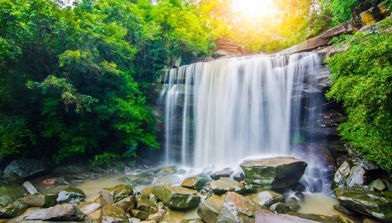Na Muang Waterfall - Things To Do In Koh Samui