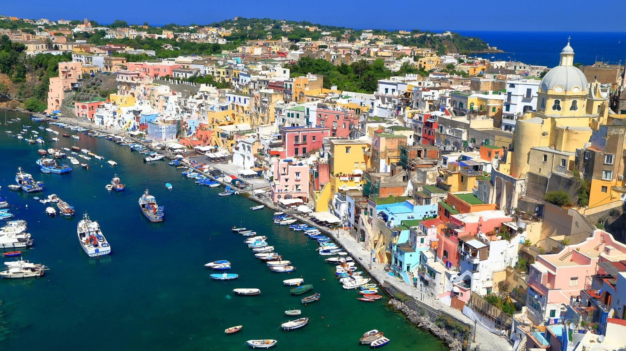 Naples - Travel Blog