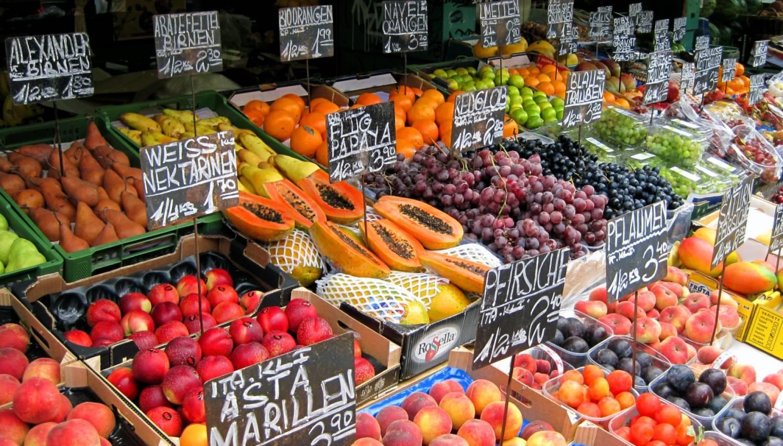 Naschmarkt - Things To Do In Vienna