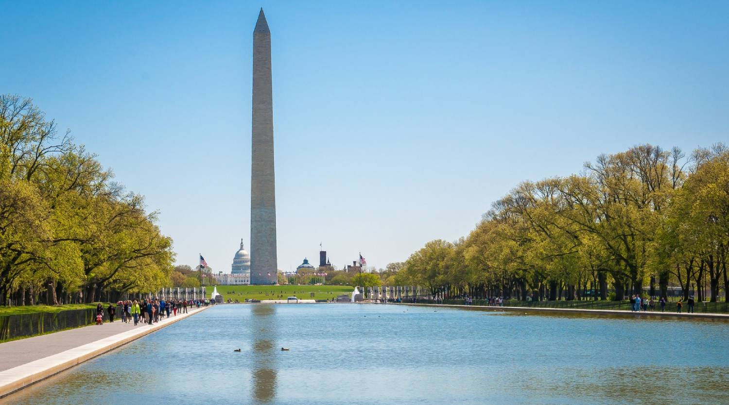 National Mall - Things To Do In Washington, D.C.