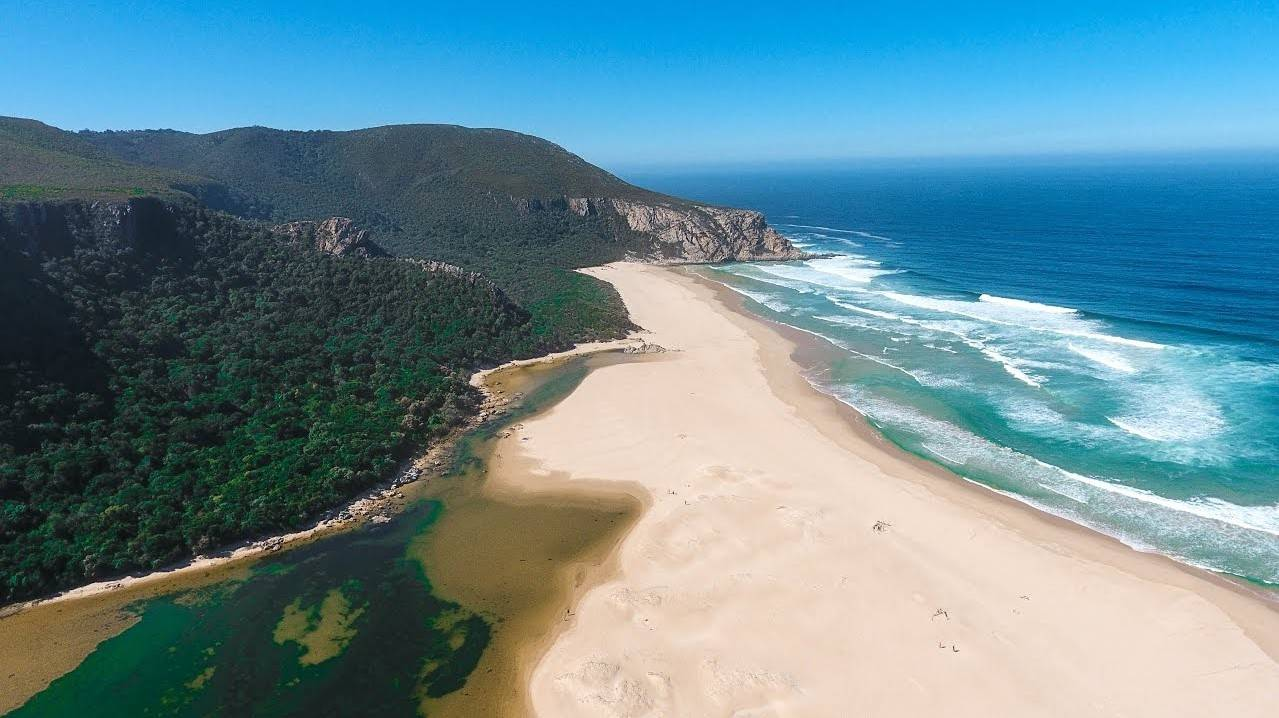 Nature's Valley - Things To Do On The Garden Route