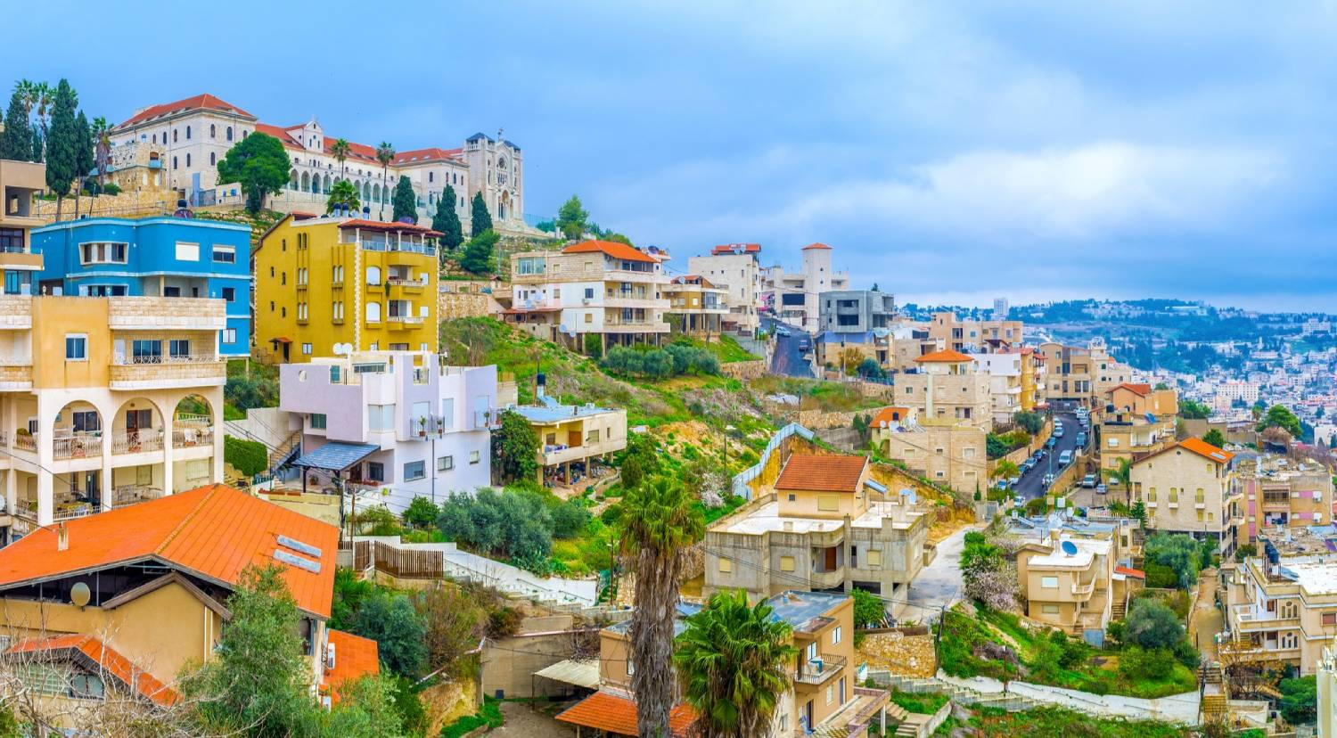 Nazareth - The Best Places To Visit In Israel