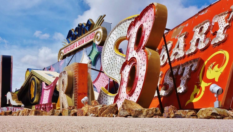 Neon Museum - Things To Do In Las Vegas
