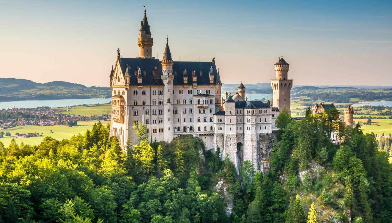 Neuschwanstein Castle - Things To Do In Munich