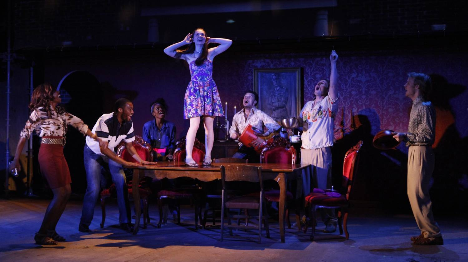 New World Stages - Things To Do In New York City