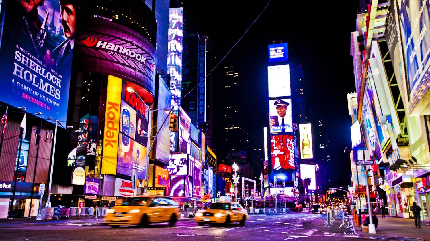 New York City - The Best Places To Visit In The United States Of America
