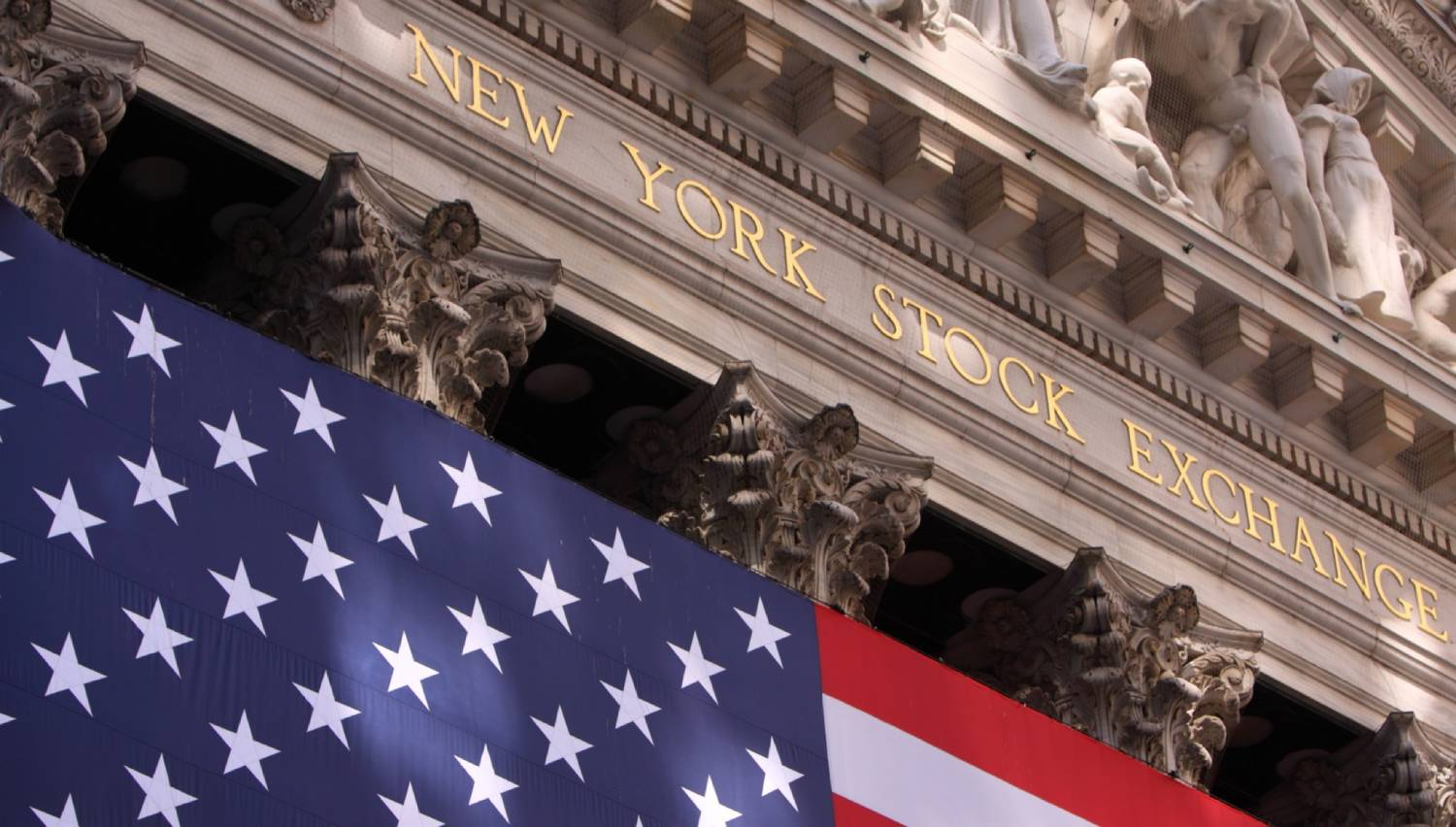 New York Stock Exchange - Things To Do In New York City