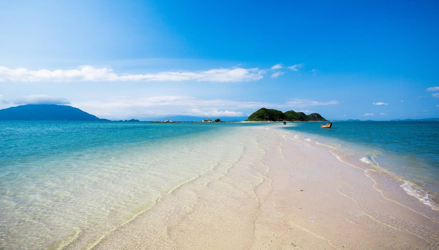 Nha Trang - The Best Places To Visit In Vietnam