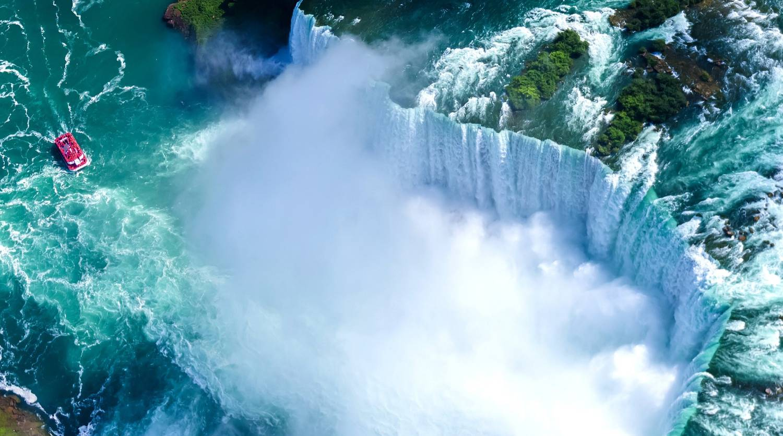 Niagara Falls - Things To Do In Niagara Falls