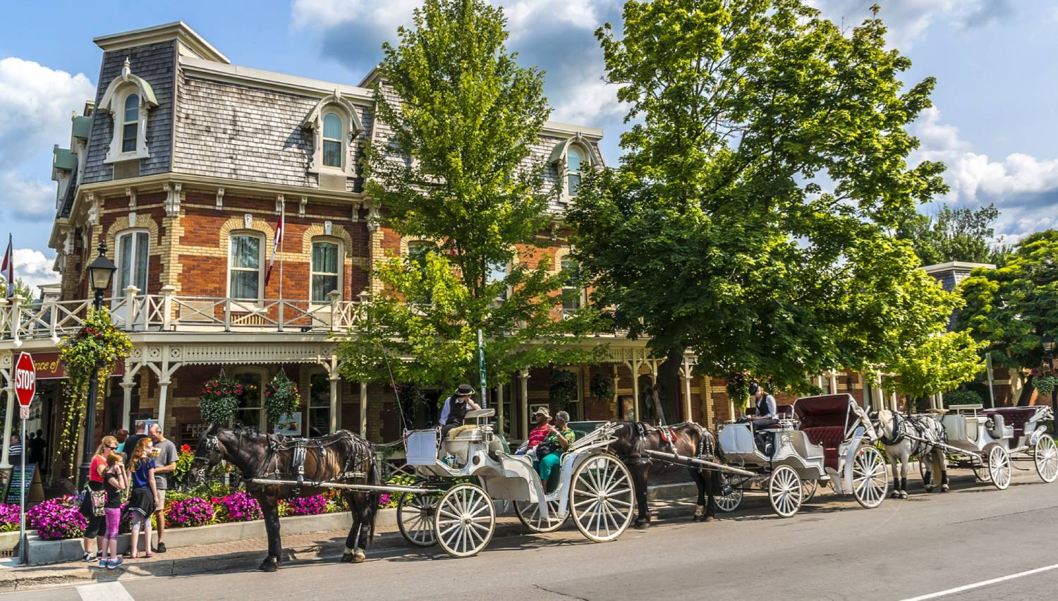 Niagara On The Lake - The Best Places To Visit In Canada