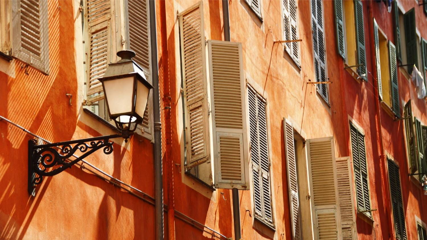 Nice Old Town (Vieux Nice) - Things To Do In Nice